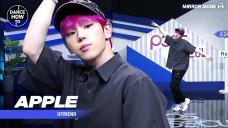 [K-POP DANCE] GFRIEND(여자친구)'s Apple!🎵