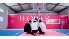 홍은기 (HONG EUNKI) - 플라워 FLOWER PERFORMANCE VIDEO