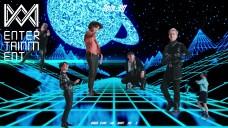 온앤오프 (ONF) 5TH MINI ALBUM [SPIN OFF] Motion Picture