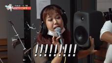 [선공개] 🤯PD 동공지진하게 만드는 홍현희&제이쓴의🎤 <내 입술 따뜻한 커피처럼..>