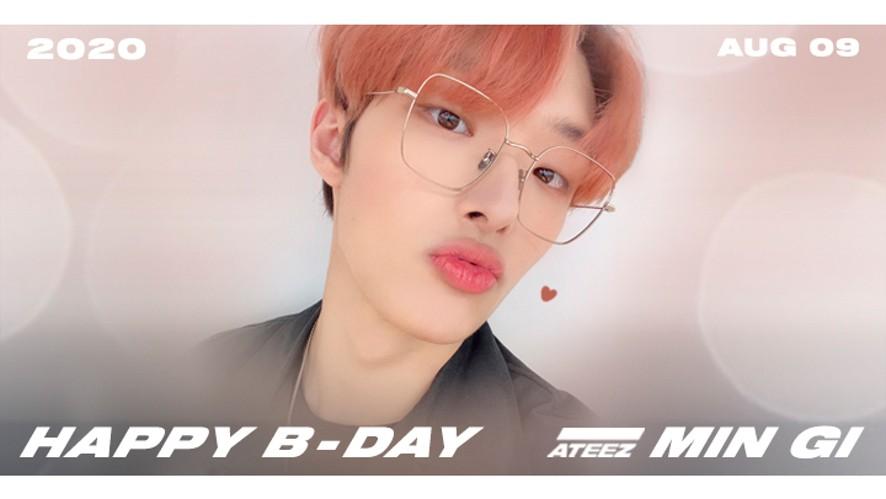 FIX ON! Mingi's Birthday 🥳