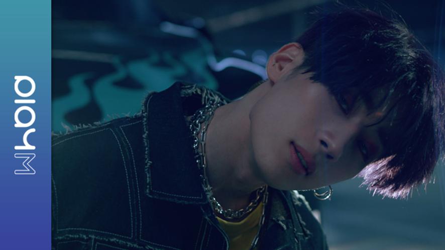 Han Seung Woo Sacrifice MV Teaser 2