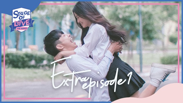 "SOL - 'STAGE OF LOVE' THE SERIES | EXTRA EPISODE 01 ""HY & KHANH"""