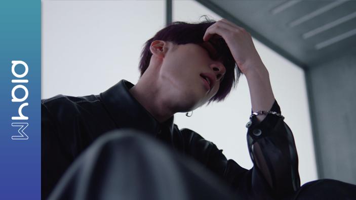 한승우 Han Seung Woo Sacrifice MV