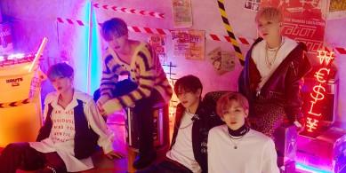1TEAM Official 1st FANCLUB 'TEAM ONE'