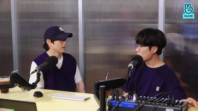 Kwon Jungyeol & Go Youngbae's 10Ran Night #157 (Interactive Broadcast)
