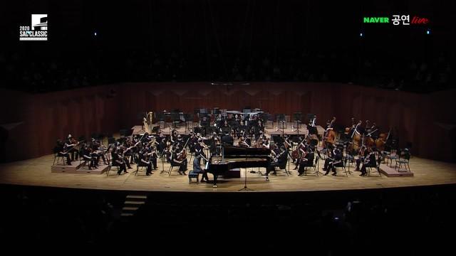 [다시보기] 2020 교향악축제 - 원주시립교향악단 1부