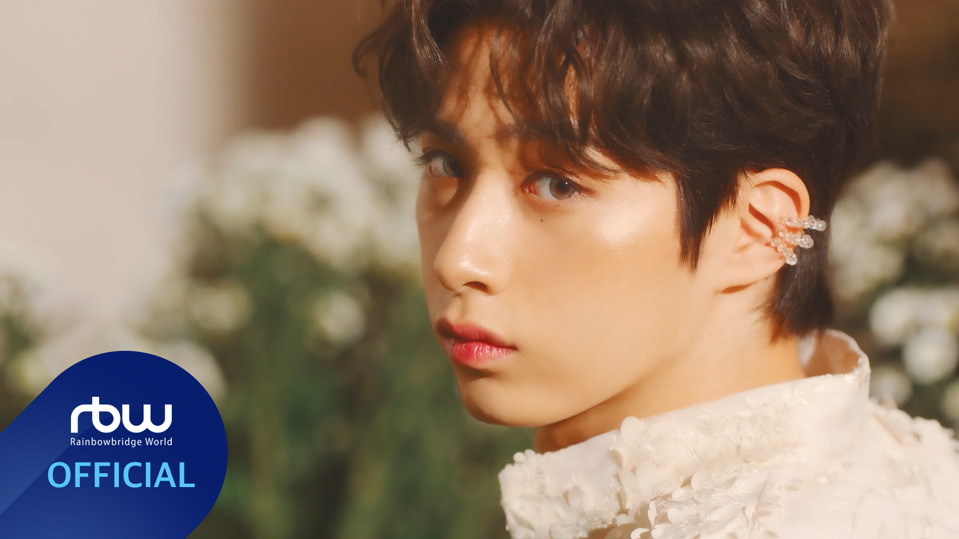 ONEUS(원어스) 'TO BE OR NOT TO BE' Clip Teaser 시온(XION)