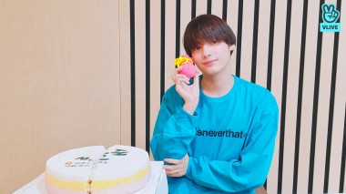 Hueningkai's First Birthday