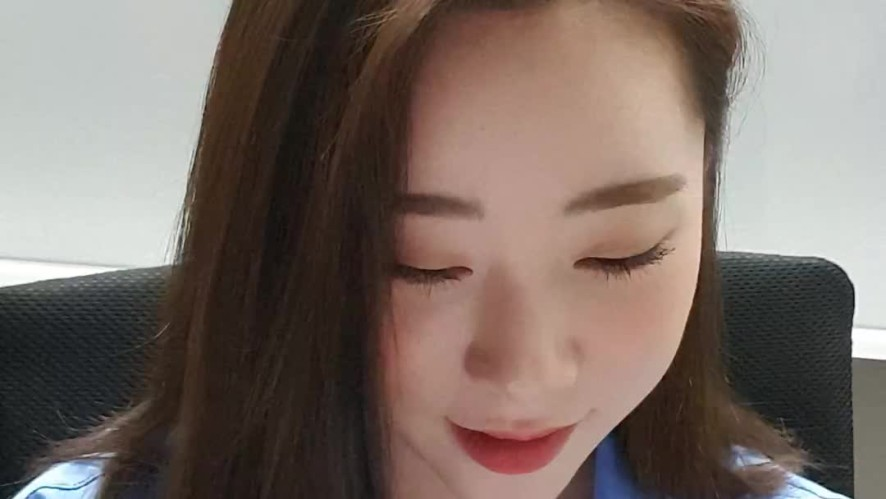[Yeonjung] For Bored UJUNG, Come Gather Here 👍