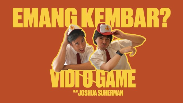 Vidi-O-Game - Joshua Suherman (Part 1)