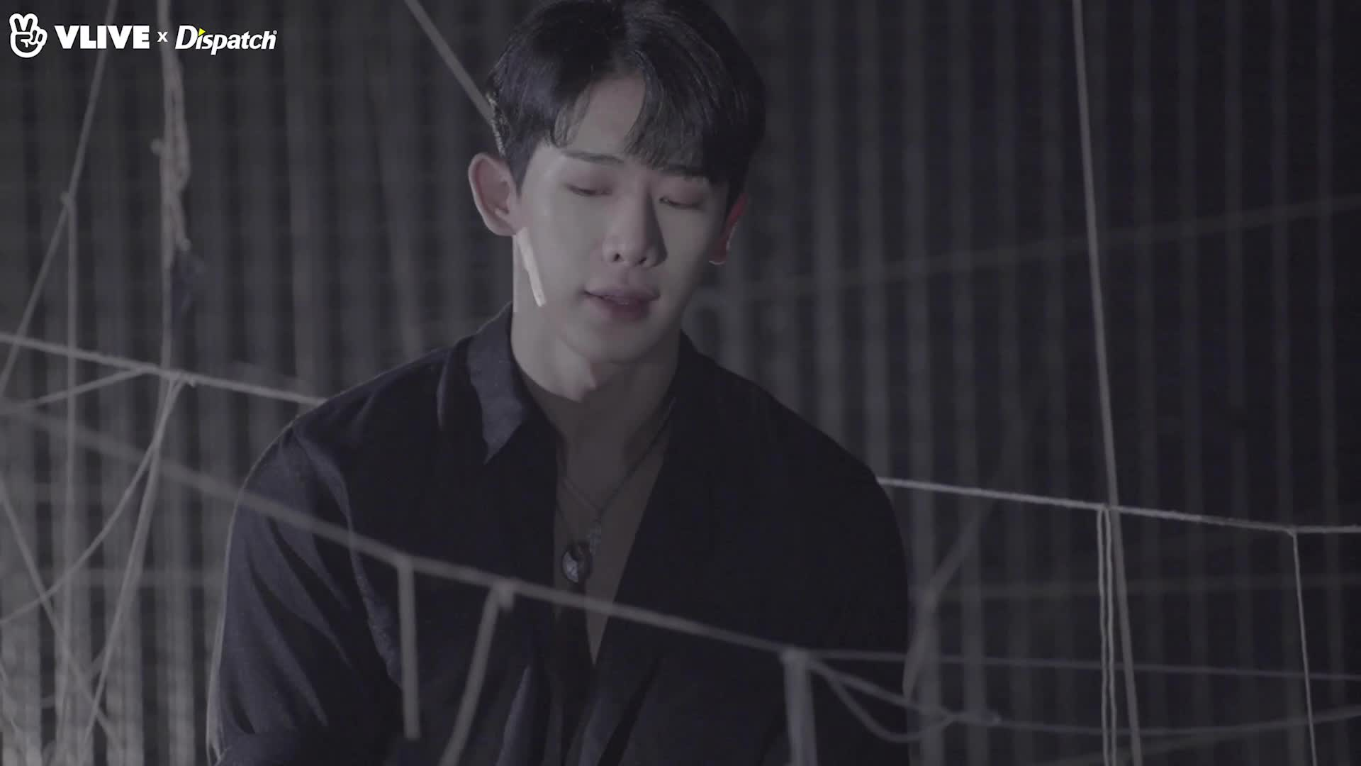 "[ⓓxV] ""Better than Losing You"" MV Behind (WONHO)"
