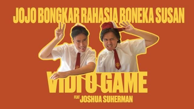 Vidi-O-Game - Joshua Suherman (Part 2)