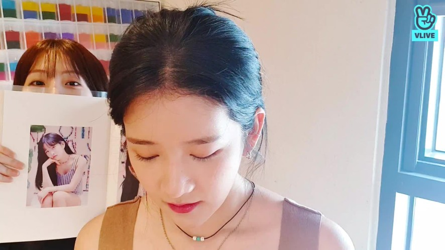 [EXY] Let's Look At Photo Book with EXY!