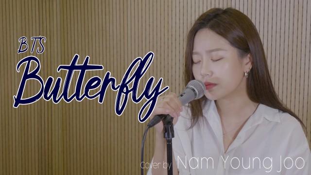 [남영주] BTS(방탄소년단) - Butterfly