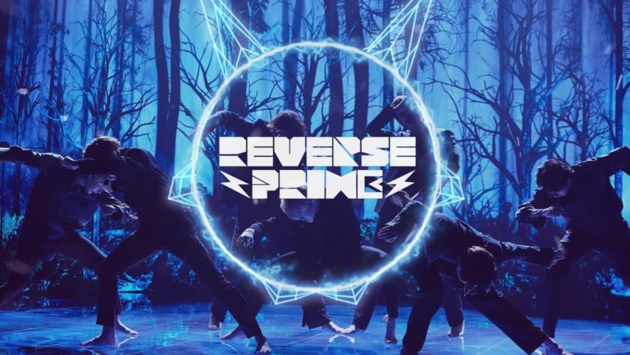 BTS - BLACK SWAN (REVERSE PRIME REMIX)