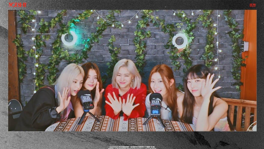 """ITZY """"Not Shy"""" Cheer Guide (ASMR Ver.)"""
