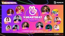 V HEARTBEAT LIVE AUGUST 2020