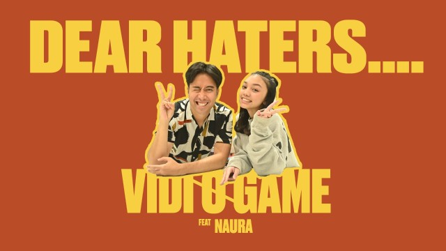 Vidi-O-Game - Naura (Part 2)