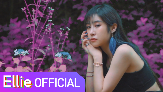 Ellie(엘리) 'WAY UP (Feat.OLLTII(올티)) (Prod by.HIGHEND LABEL)' Official MV