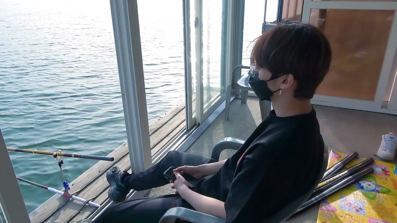 [SKZ VLOG] 리노 : LEE KNOW LOG
