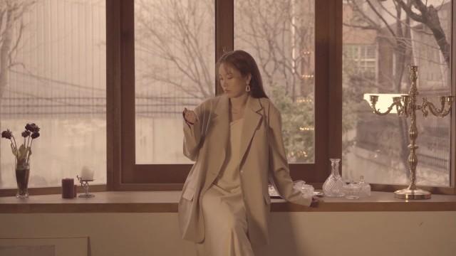 릴리 (Lily) - 연분홍 (Powder Pink) M/V