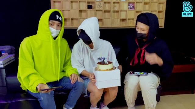 Jun H. Birthday Surprise!!