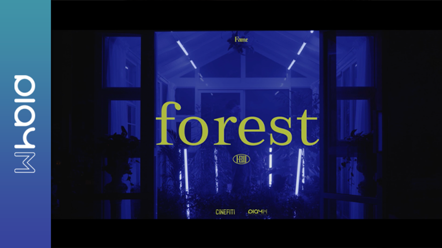 LIVE CLIP | Han Seung Woo - forest