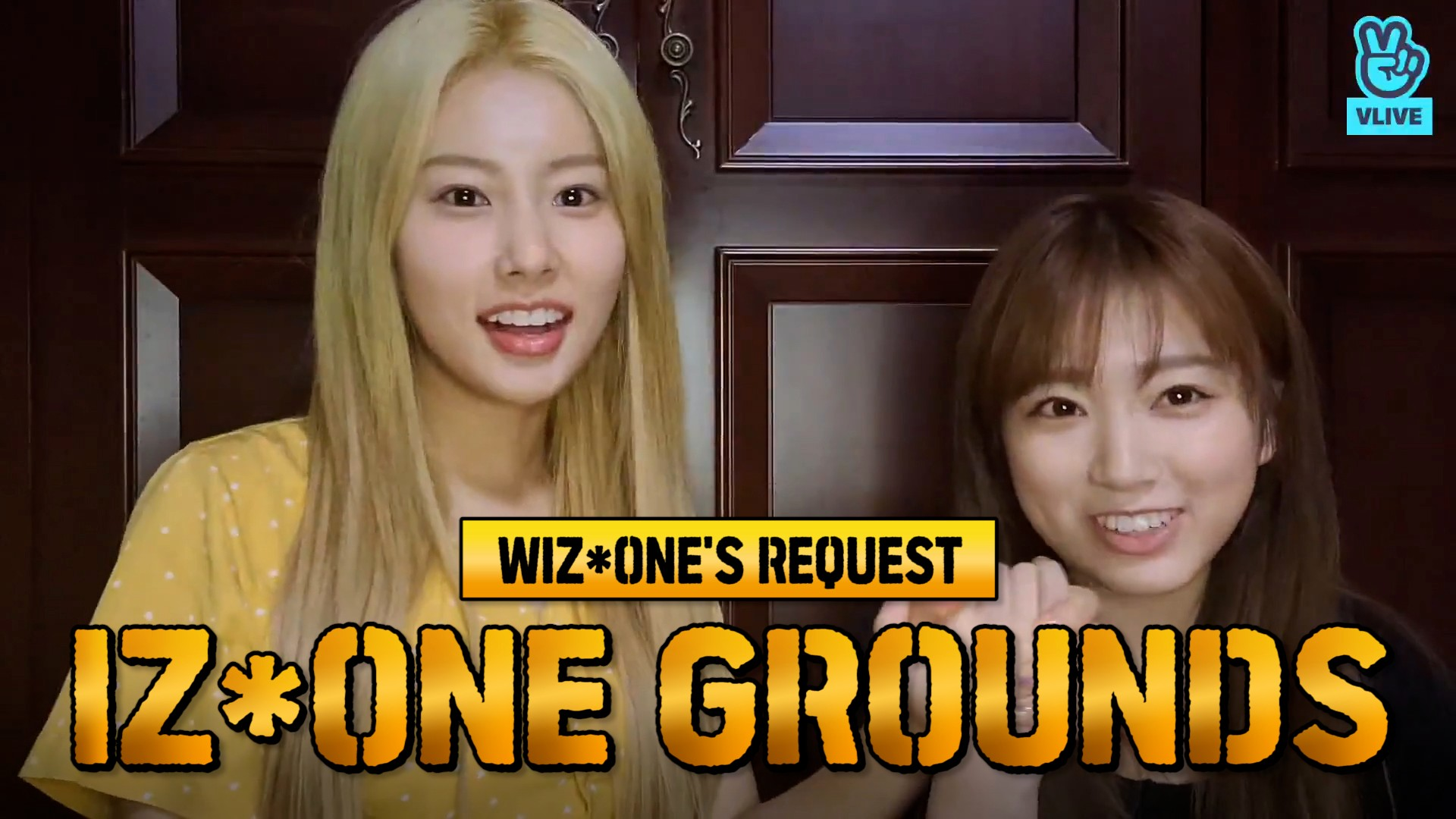 [IZ*ONE] 🎮 능청 치킨듀오의 해냅니다! 치킨 먹방! 🍗 (HYEWON&NAKO playing mobile game)