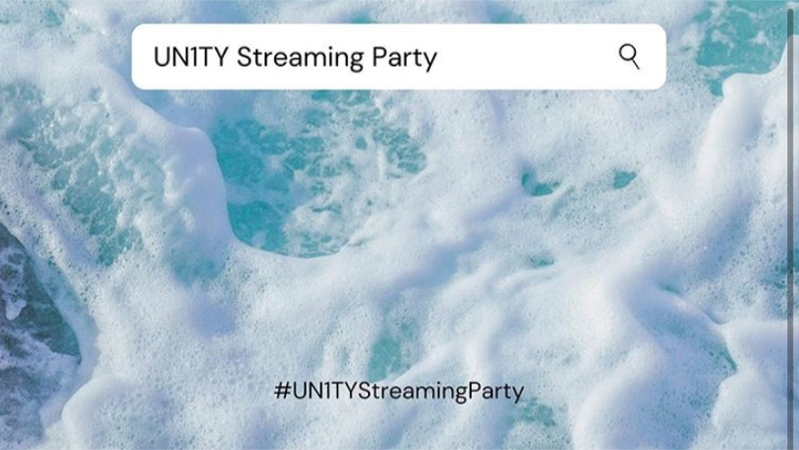 Yuk Streaming Party