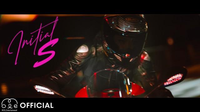 [MV] SoRi(소리) -  'Initial S' (이니셜 S) Official Music Video