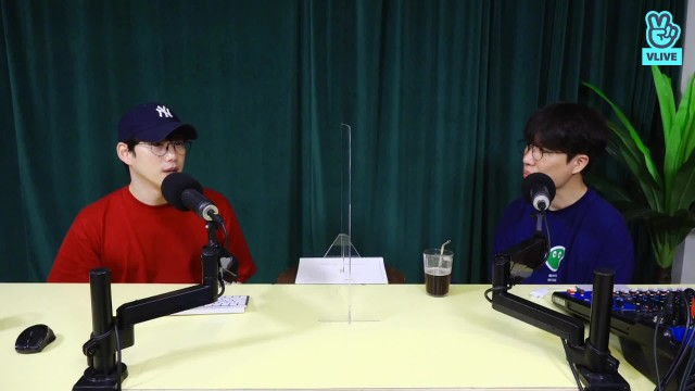 Kwon Jungyeol & Go Youngbae's 10Ran Night #160 (Night of Stories)