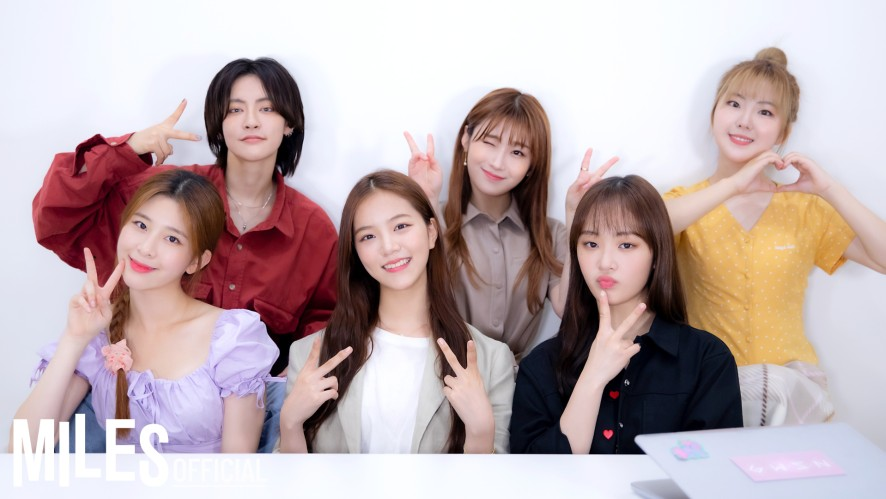 GWSN 2nd Anniversary History Playback Reaction Video