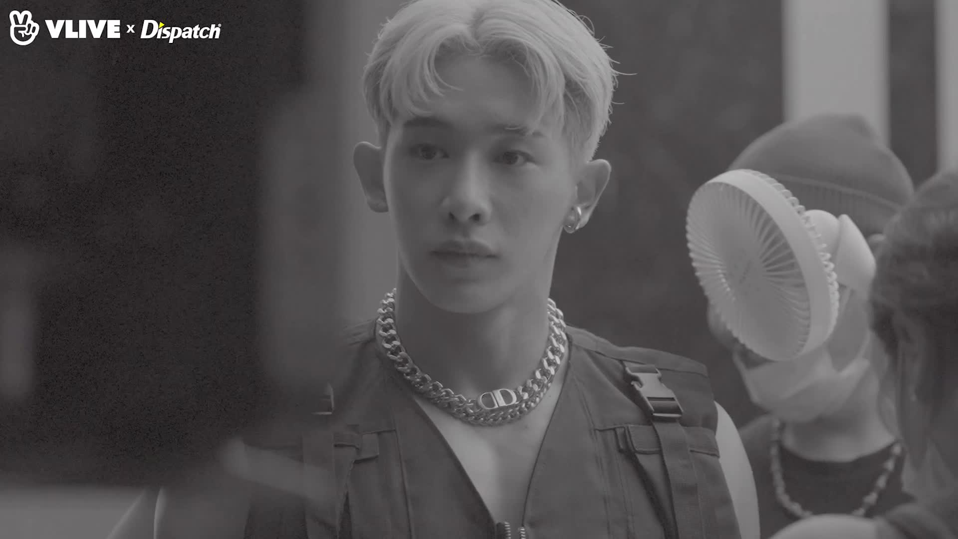 "[ⓓxV] ""처음 느끼는 감각을 전부 깨워""  MV Behind (WONHO)"