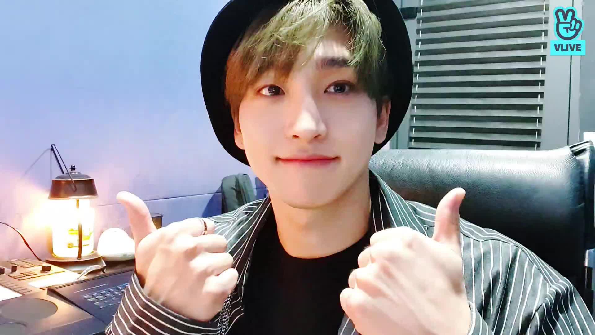 Bang 공개 :)