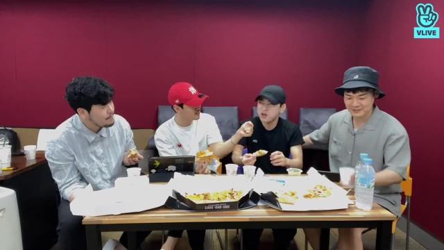 Did you eat? (LAPOEM episode)