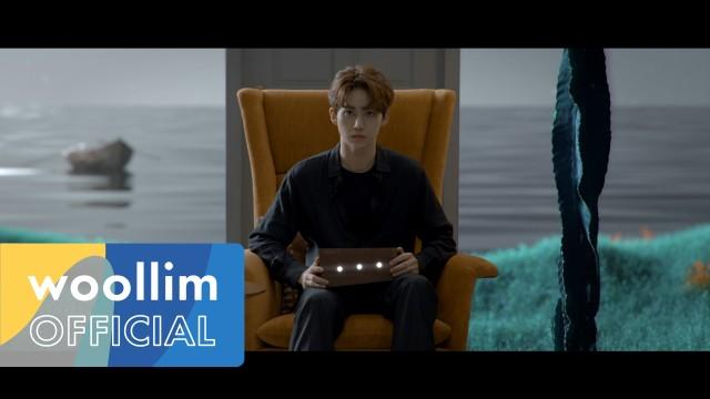 DRIPPIN(드리핀) | Allegory of 'DRIPPIN' [Inside a Box] HWANG YUN SEONG | 황윤성