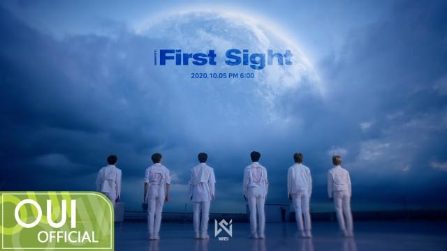 위아이(WEi) IDENTITY : First Sight Trailer