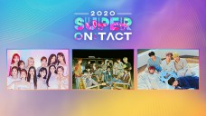 SBS Super concert <2020 SUPER ON:TACT> by Qoo10 - DAY2