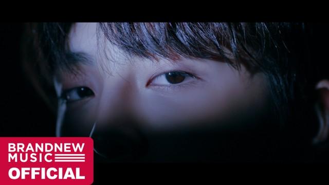 BDC 1ST EP 'THE INTERSECTION : BELIEF' CONCEPT TRAILER #2 김시훈 (KIM SI HUN)