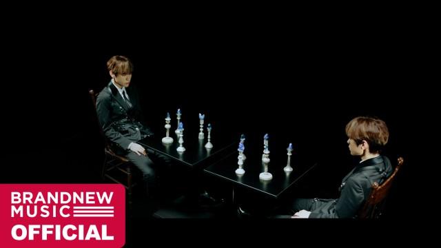 BDC 1ST EP 'THE INTERSECTION : BELIEF' CONCEPT TRAILER #3 홍성준 (HONG SEONG JUN)