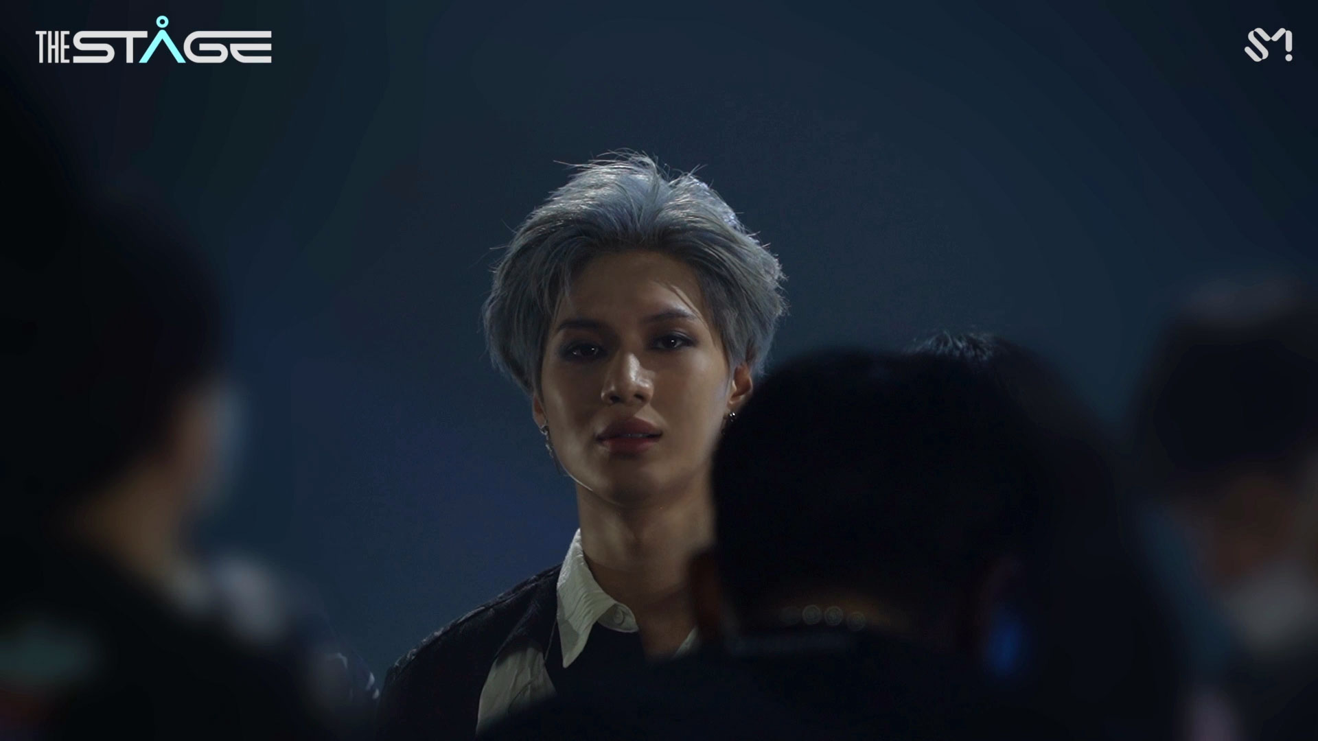 TAEMIN THE STAGE Behind The Scenes