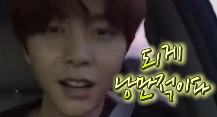 [NCT] 서쟈니 완전 낭만고양이네.. 스윗리를키티네..💐 (JOHNNY talking about Florist episode of JCC)