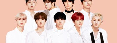 [Redeemed Product] NOOB CON - SF9