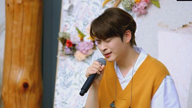 [하은] 하은(HAEUN) '신용재 (Shin Yong Jae)' Special Live (청음회 ver.)