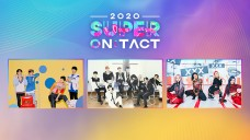 SBS Super concert <2020 SUPER ON:TACT> by Qoo10 - DAY3