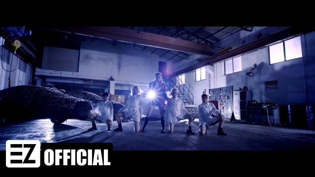 키아라(KIARA) 'TOMBOY' M/V Special Teaser #1