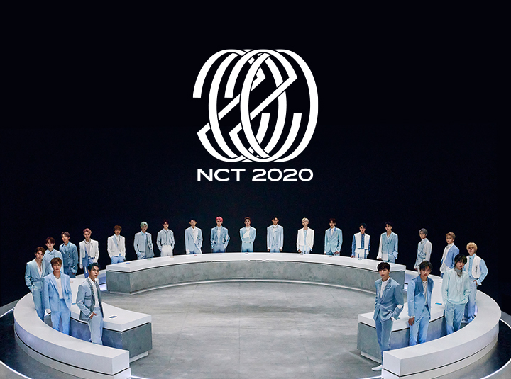 "NCT 2020 : RESONANCE LIVE EVENT ""WISH 2020"""