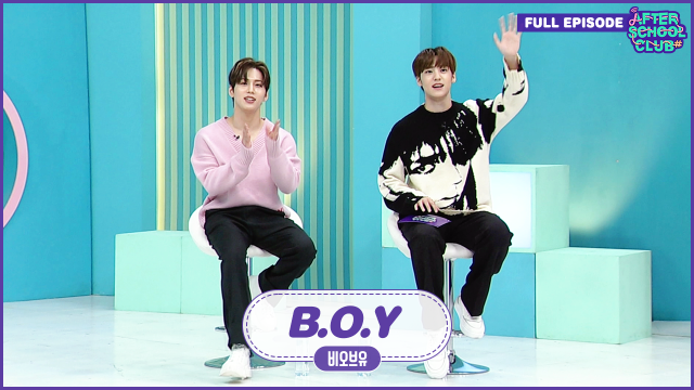 [After School Club] 'MISS YOU', 🌟B.O.Y(비오브유)🌟 has spread their wings once again _ Full Episode