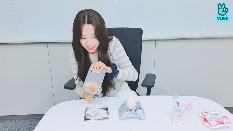 [YEOREUM] Who wants to be with Yeoreum for her 1st attempt🍯
